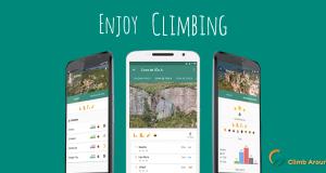 Enjoy climbing Climb Around
