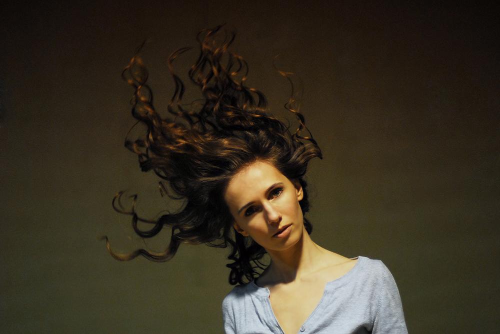 Juliet Leonova fotógrafa de paisajes y escalada