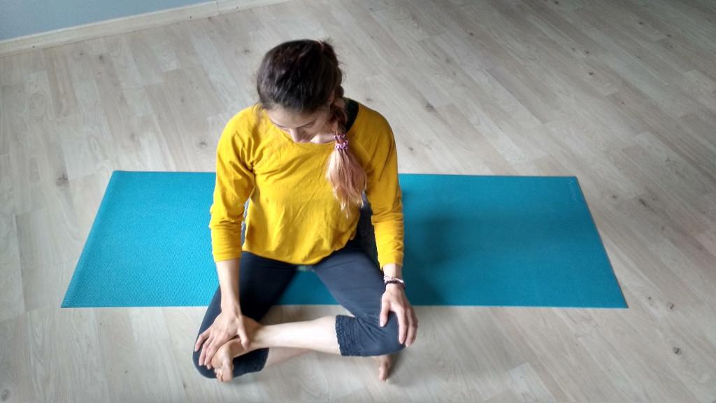 Ari Pallé Yoga