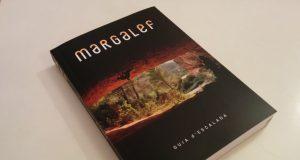 portada nueva guía escalada Margalef