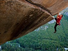 Alex Honnold en 'Separate Reality'
