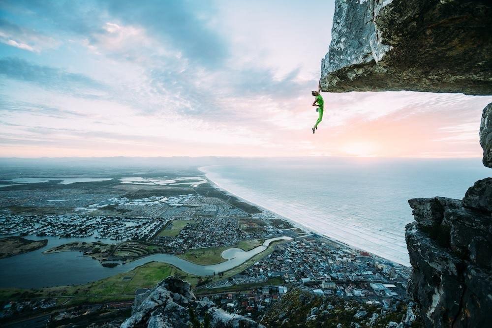 Matt Bush 'Heaven On Earth' foto Micky Wiswedel