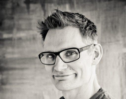 Hannes Huch fundador Café Kraft