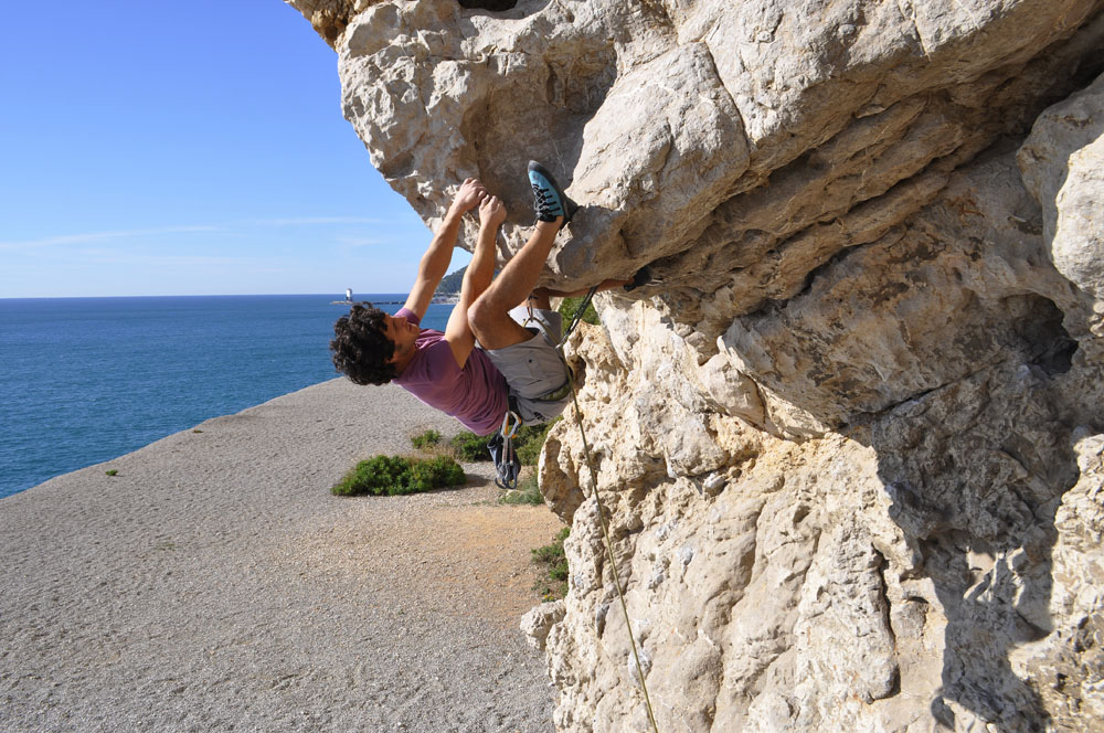 escalada Pas de la Mala Dona