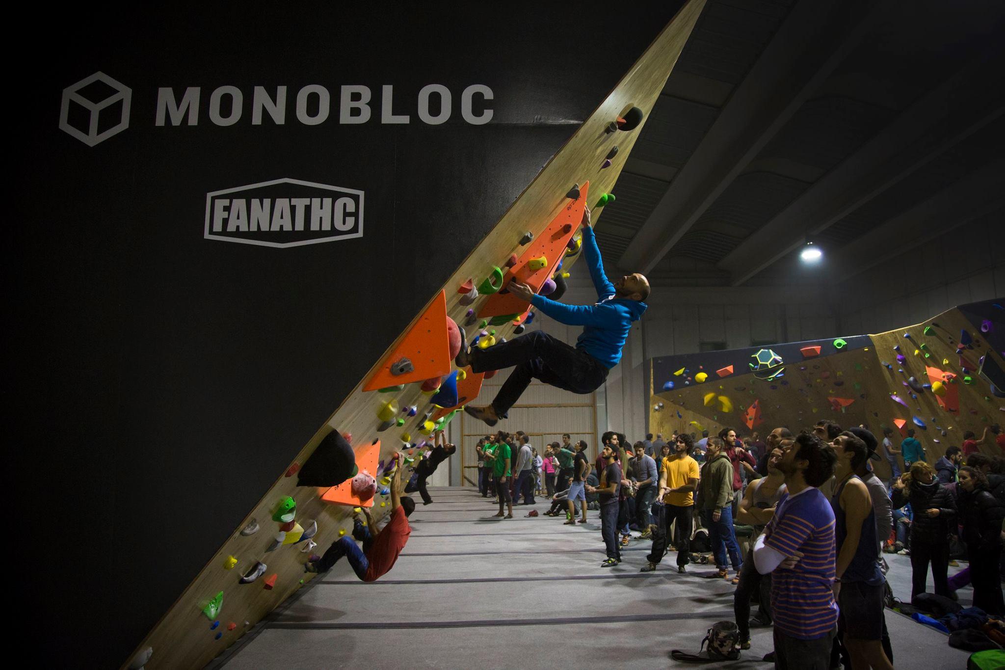 Monobloc open party 7 enero 2017