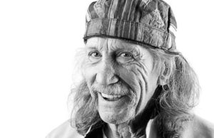 Jim Bridwell retrato