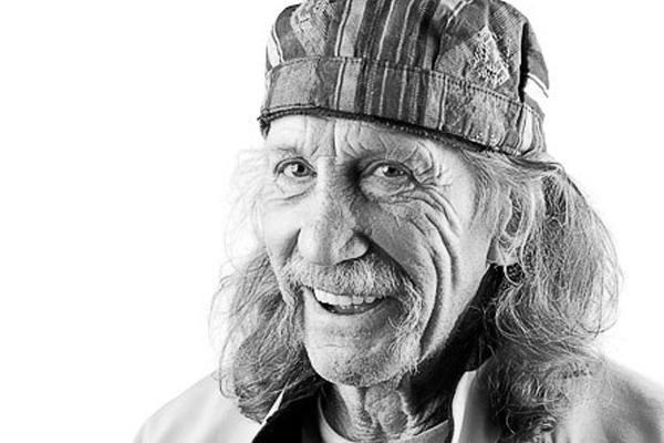 Jim Bridwell retrato