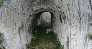 Getu Great Arch