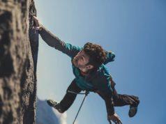 Stefano Ghisolfi escalador