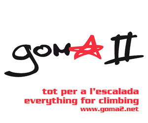logo Goma 2