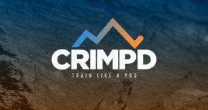 Crimpd aplicación de escalada