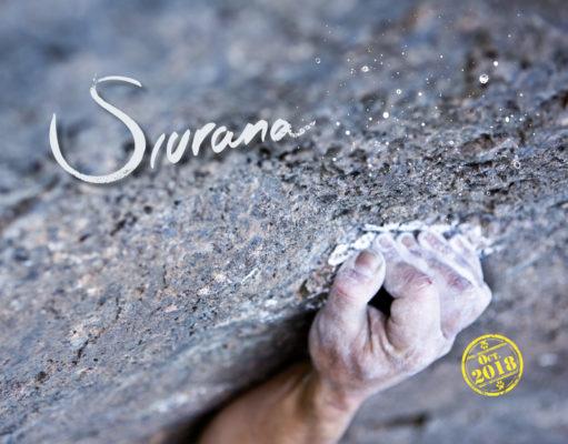 portada guía escalada de Siurana