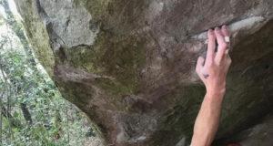 Pol Roca en Boulder Blaster 8C