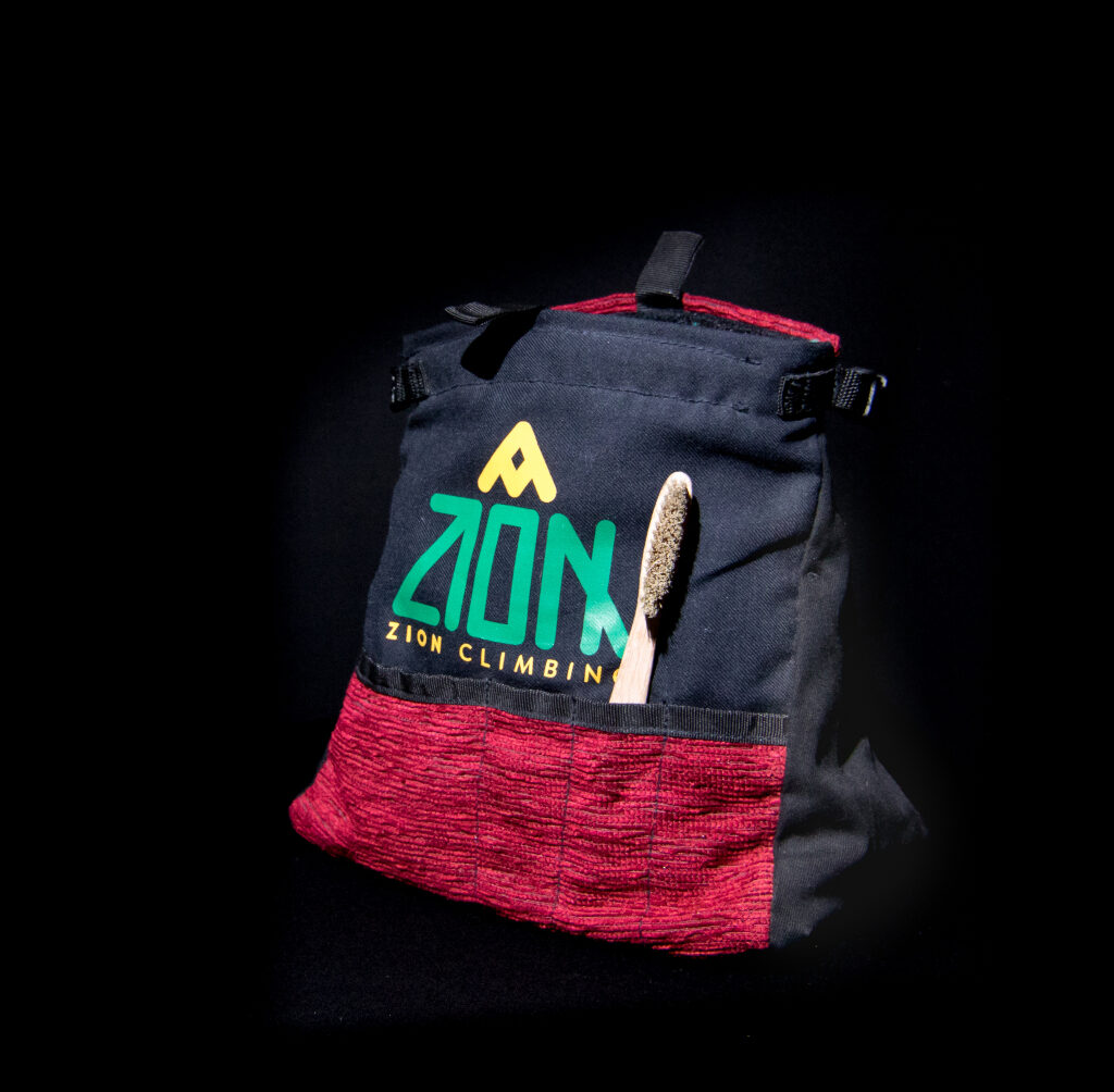 Bolsa de magnesio Zion Cavallers