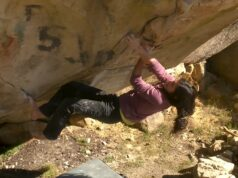 Charles Albert en 'No Kapote Only' 9A