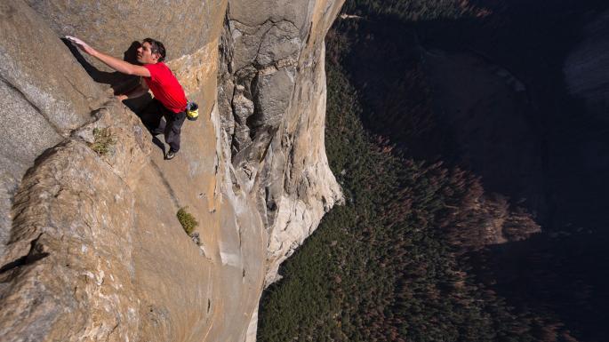 Alex Honnold solo integral en El Capitan