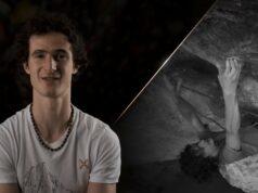 Adam Ondra mejor escalador del mundo