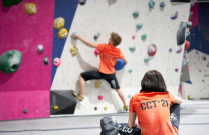 Equipo de competición CCT21