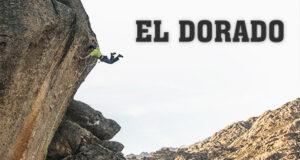 Chuchi en El Dorado 9a