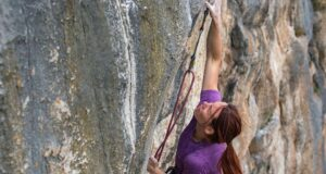 Emma Twyford en The Big Bang 9a