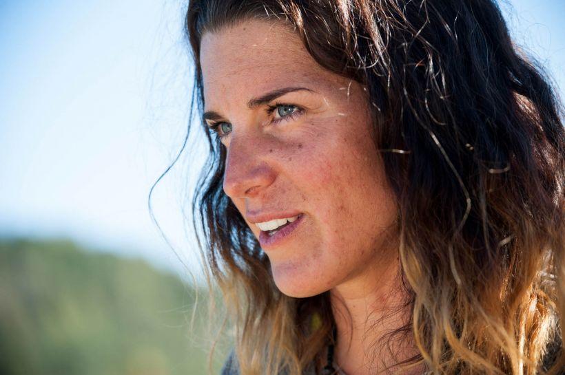 Tamara Lunger alpinista