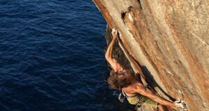 Chris Sharma en 'Alasha'