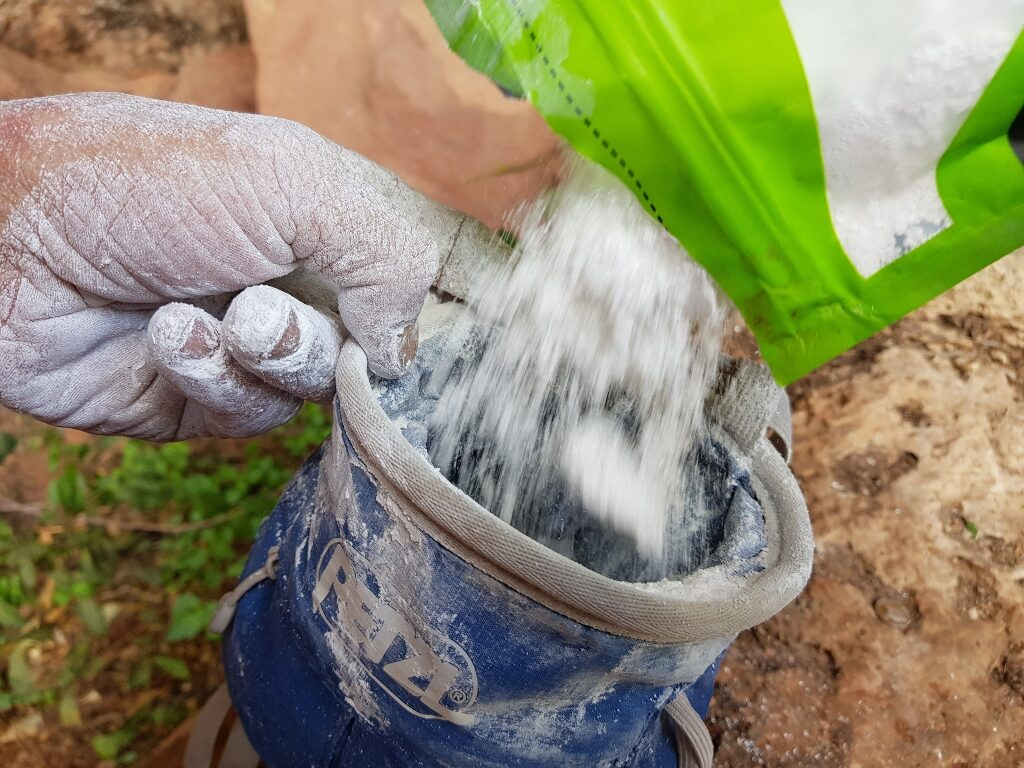 Magnesio Mushroom fabricado en España