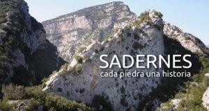 """Documental de escalada """"Sadernes, cada piedra una historia"""""""