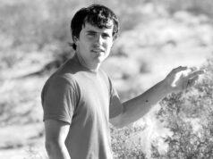 Brad Gobright escalador