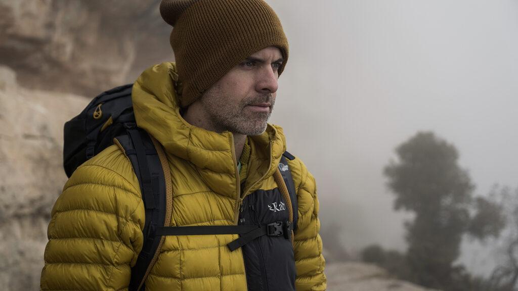 hombreras mochila Lowe Alpine Halcyon 45:50
