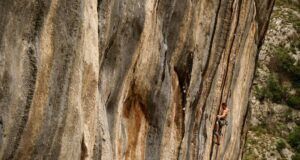 Seb Bouin en The Dream 9b
