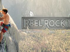 Poster Reel Rock 14