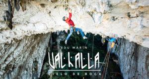 """Edu Marín crowdfunding """"Valhalla, cielo de roca"""""""
