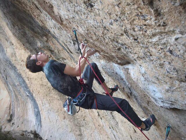 Will Bosi en 'La Capella' 9b