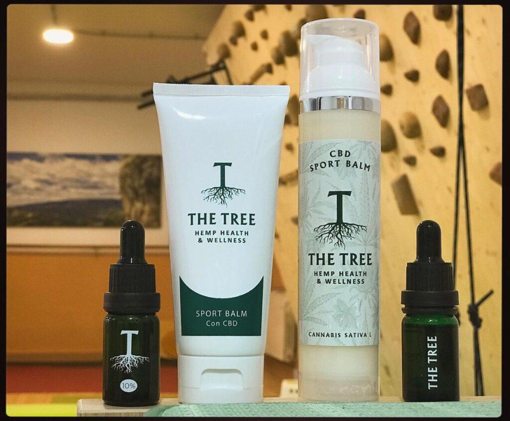 Productos CDB The Tree