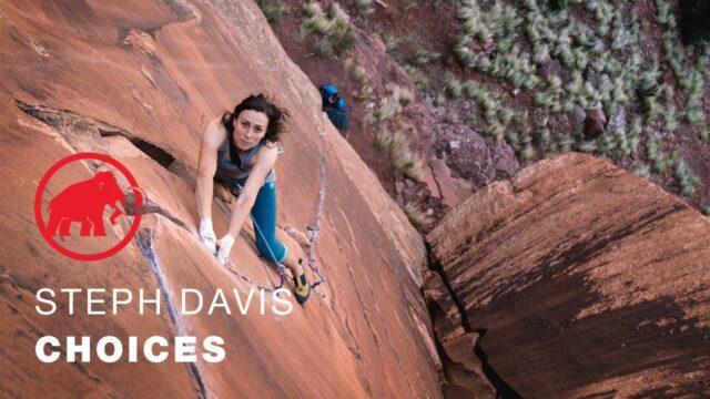 Choices de Steph Davies