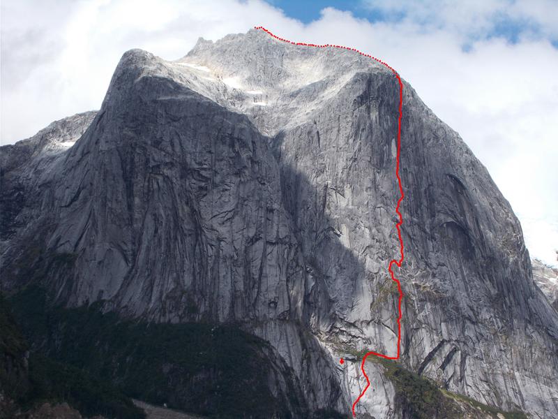 Reseña Sincronia Màgica en el Cerro Chileno Grande