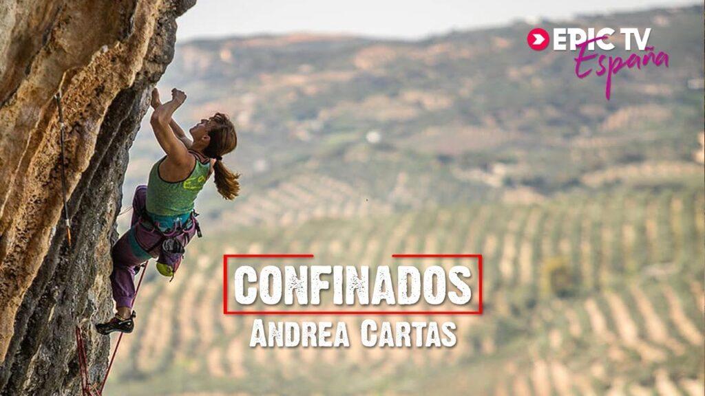 Entrevista a Andrea Cartas