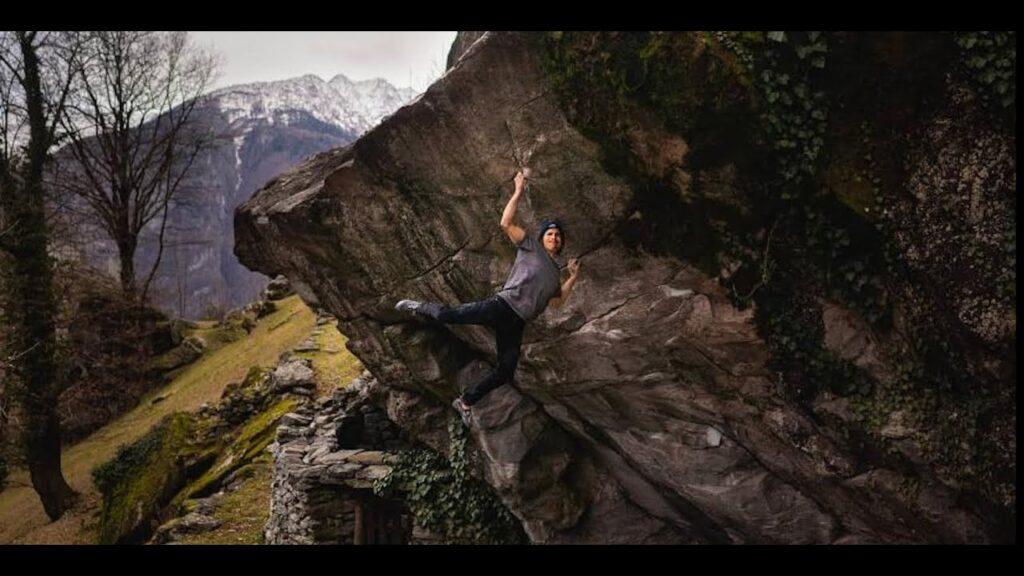 Stone Spirit, película de boulder