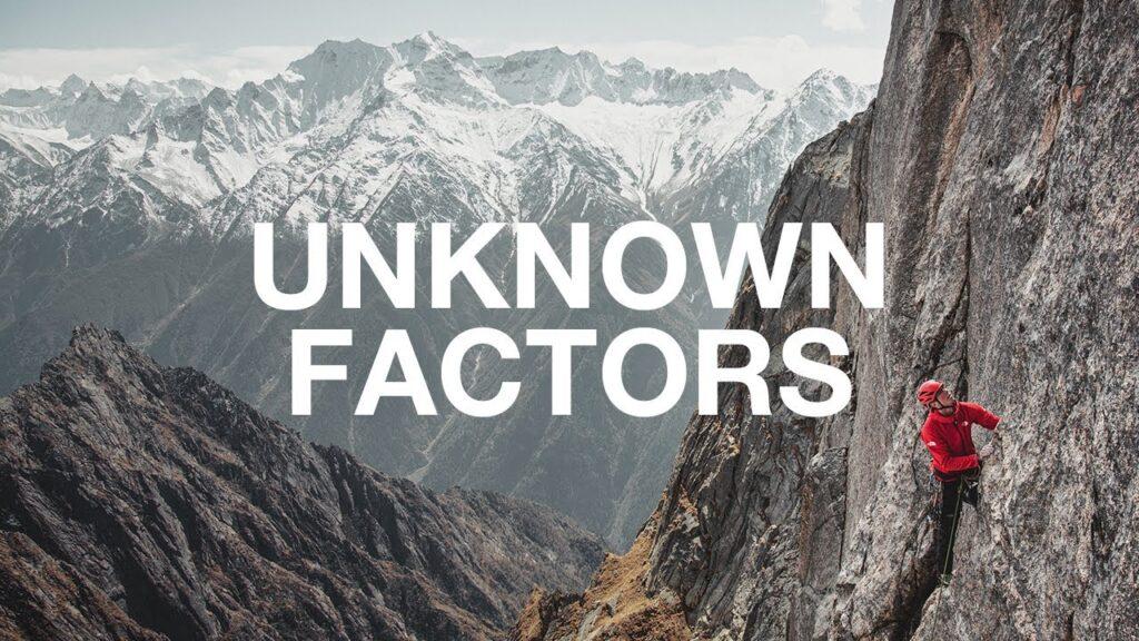 película Unknown Factors
