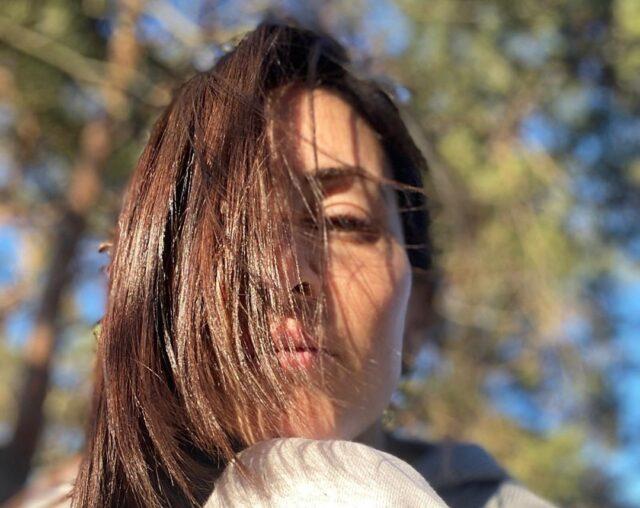 Caroline Sinno escaladora bleausard