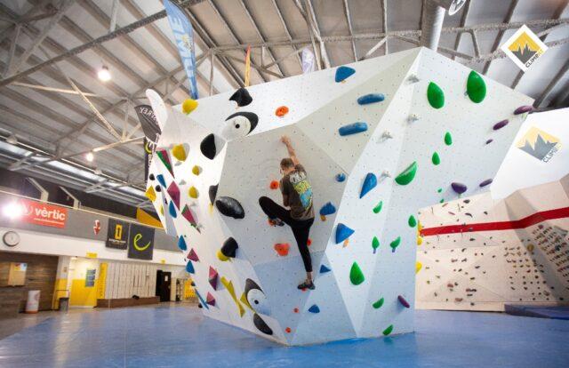 Instalaciones Climbat La Foixarda