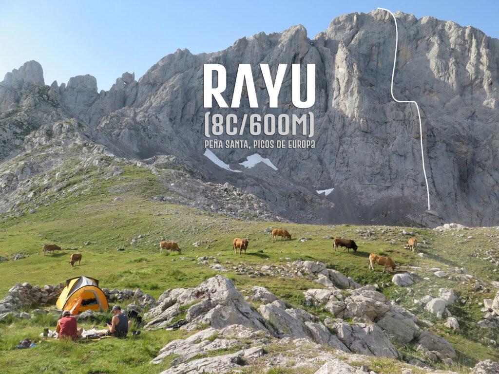 Reseña de Rayu