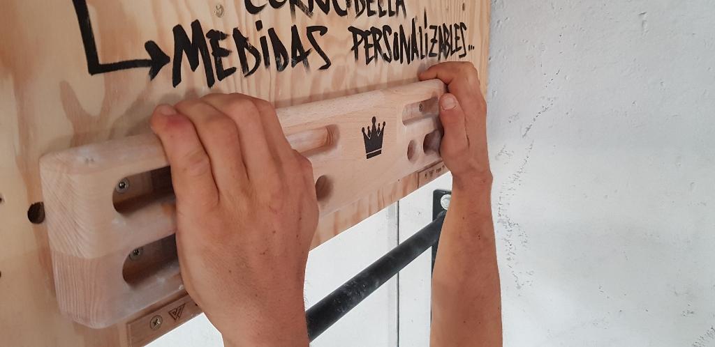Tabla multipresa Korona Boards 40N