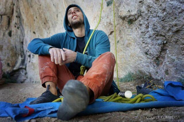 Jonatan Flor en Cuenca