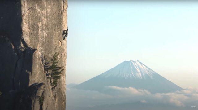 Stone Locals película de escalada