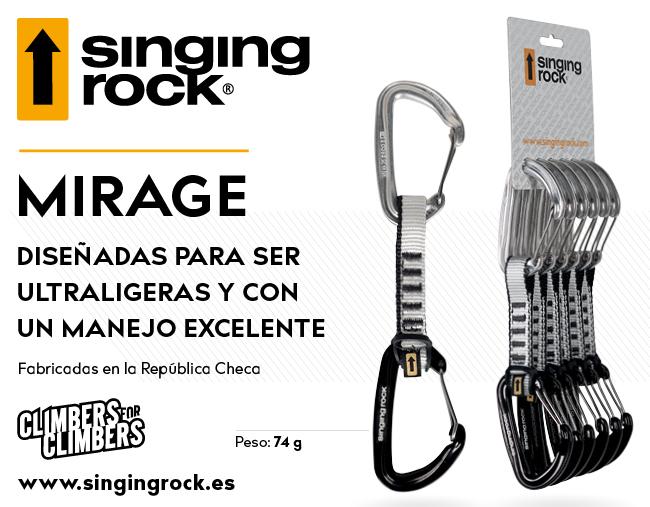 Singing Rock publi