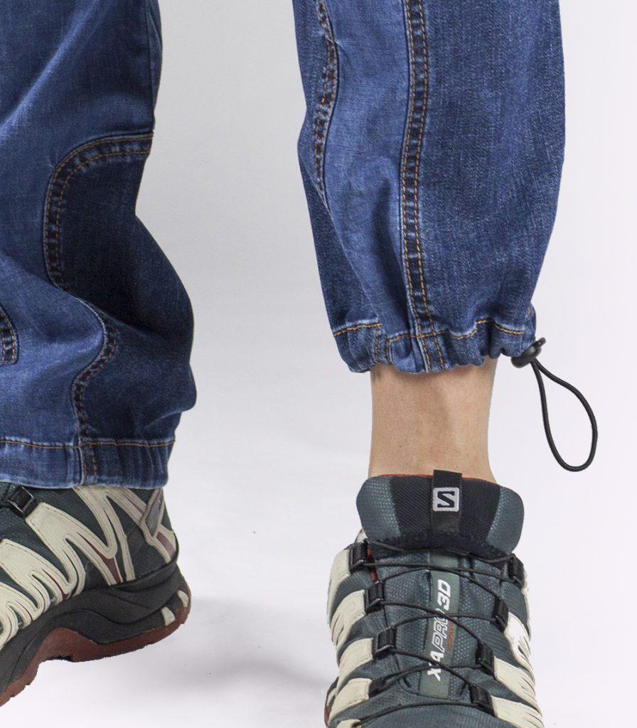 Pantalones para escalada JeansTrack