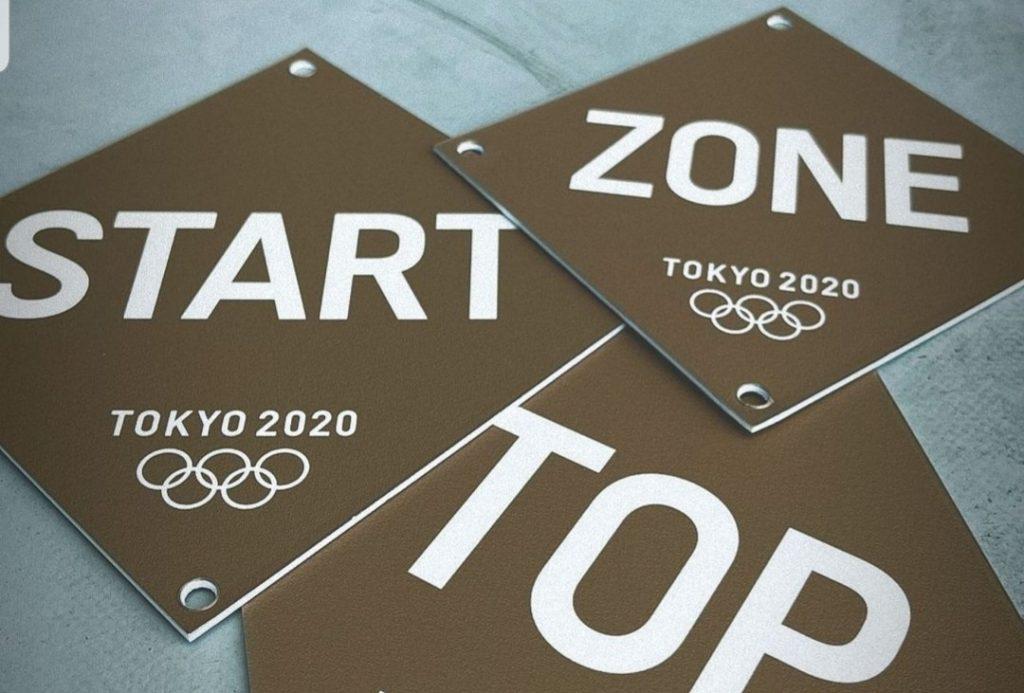 Etiquetas boulder Tokio 2020