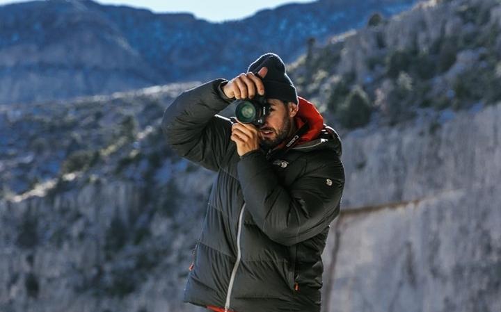 Jon Glassberg fotógrafo